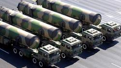 Trung Quốc bố trí tên lửa liên lục địa bắn xa nhất thế giới gần Nga?