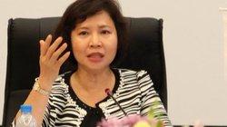 Thứ trưởng Hồ Thị Kim Thoa bị khiển trách vì vụ Trịnh Xuân Thanh