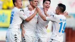 Trước tết, cầu thủ Hà Nội FC nhận 25 tỷ đồng tiền thưởng