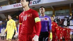ĐIỂM TIN TỐI (24.1): Lộ mục tiêu của U23 Việt Nam ở SEA Games 2017