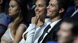 """Danh sách 23 người đẹp từng """"qua tay"""" Ronaldo"""