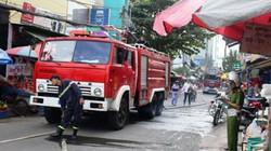 Vụ cháy nhà chiều 29 tháng Chạp: 3 phòng trọ và 8 xe máy bị thiêu rụi