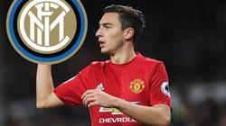 ĐIỂM TIN SÁNG (27.1): Sao M.U đòi tháo chạy sang Inter