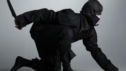 Con đường khổ luyện trở thành ninja siêu hạng