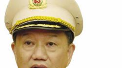 Những vị Thượng tướng đương nhiệm sinh năm Đinh Dậu