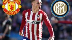 CHUYỂN NHƯỢNG (28.1): Inter quyết hạ M.U trong vụ Griezmann