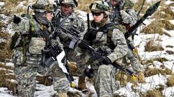 """Công nghệ mới giúp Mỹ tạo ra các """"siêu lính dù"""""""