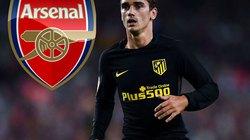 """CHUYỂN NHƯỢNG (29.1): Arsenal """"phá"""" M.U vụ Griezmann"""
