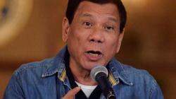 Cảnh sát Philippines giải thể đơn vị chống ma tuý