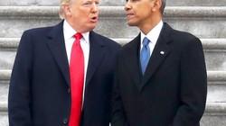 Obama phá lệ, chỉ trích sắc lệnh cấm dân 7 nước của Trump