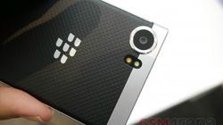 Lộ thông số camera sau của BlackBerry Mercury