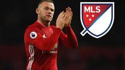 ĐIỂM TIN TỐI (1.2): Hé lộ bến đỗ tương lai của Rooney
