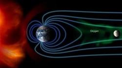 Oxy trên Trái đất đang bị hút dần lên Mặt trăng