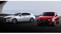 Mazda3 2017 giá 540 triệu đồng sắp về Việt Nam