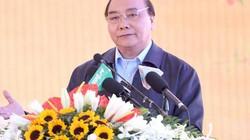 Thủ tướng nhấn nút khởi động sản xuất nông nghiệp công nghệ cao