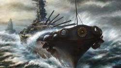 """5 thiết giáp hạm """"khủng"""" nhất trong lịch sử thế giới"""