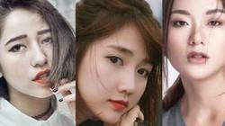 Ngơ ngẩn trước sắc đẹp tựa thiên thần của các hotgirl Việt thế hệ 9X