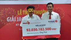 Chủ nhân thứ 14 của giải Jackpot 22 tỷ đồng có thể ở Hà Nội?