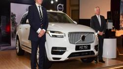 Việt Nam có cơ hội mua xe Volvo rẻ hơn từ Malaysia?