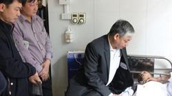 Vụ thương binh bị hành hung ở Hà Nội: Xem xét khởi tố vụ việc