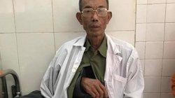 Khởi tố vụ đánh thương binh sau va chạm giao thông ở Hà Nội