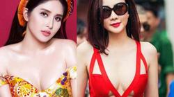 """Dương Yến Ngọc, Thảo Trang  dẫn đầu top sao """"hở bạo"""" nhất tuần"""