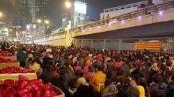 Dâng sao giải hạn tắc đường Hà Nội không phải nghi lễ của nhà Phật