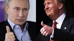 Putin đang thử phản ứng của Donald Trump về Đông Ukraine