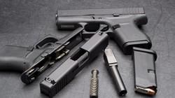 Uy lực khẩu súng lục Glock ưa chuộng nhất thế giới