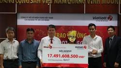 Danh tính người trúng Jackpot: Nước ngoài công khai, Việt Nam giấu kín
