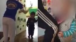 Nhiều bố mẹ hủy kế hoạch cho con đi lớp sau vụ cô giáo dùng dép đánh trẻ