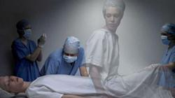 Chuyên gia: Con người nhìn thấy gì trước khi chết?