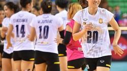 Phụ công Ngọc Hoa ghi 17 điểm, giúp ĐKVĐ châu Á thắng lớn