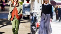 6 món tiểu thư thời trang Olivia Palermo luôn tránh xa