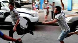 Gần 6.000 người đánh nhau dịp Tết: Do áp lực cuộc sống!?