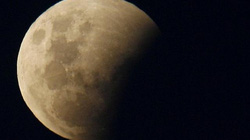Việt Nam sắp được xem nguyệt thực, trăng tuyết, sao chổi