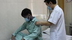 Nhiều người lớn nhập viện vì thuỷ đậu dù đã tiêm chủng