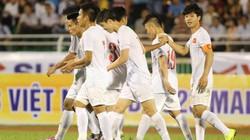 Công Phượng kiến tạo - ghi bàn, U23 Việt Nam thắng vùi dập