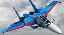 Putin nhắc nhở không quân sẵn sàng chiến tranh