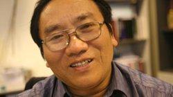 """Nhà thơ Trần Đăng Khoa: """"Không thể bóp mắt, cào mặt khi đến cửa Phật"""""""