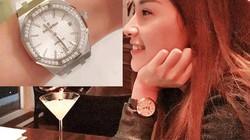 Choáng với BST đồng hồ đắt đỏ của HH Mai Phương Thúy
