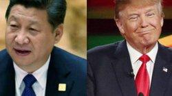Động thái khác lạ của ông Trump với ông Tập Cận Bình
