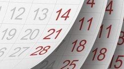 Lý do tháng hai chỉ có 28 hoặc 29 ngày