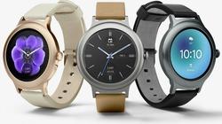 LG Watch Style và Watch Sport chính thức lộ diện