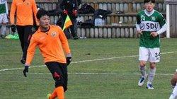 """Xuân Trường ra sân, Gangwon FC thắng """"4 sao"""" trước FC Anyang"""