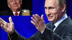 Putin đang xem xét tặng Trump món quà lớn để làm thân?