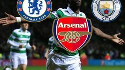 """ĐIỂM TIN TỐI (12.2): Arsenal âm mưu cướp """"bom tấn"""" của Chelsea"""