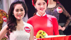 Tiết lộ về nữ PG xinh đẹp làm lu mờ dàn hoa khôi Kinh Bắc
