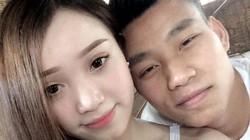 """Tuyển thủ Vũ Văn Thanh tặng quà Valentine """"độc"""" cho bạn gái hotgirl"""