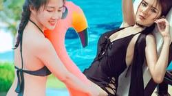 """5 hot girl cực xinh, siêu giàu vẫn """"lẻ bóng"""" ngày tình nhân"""